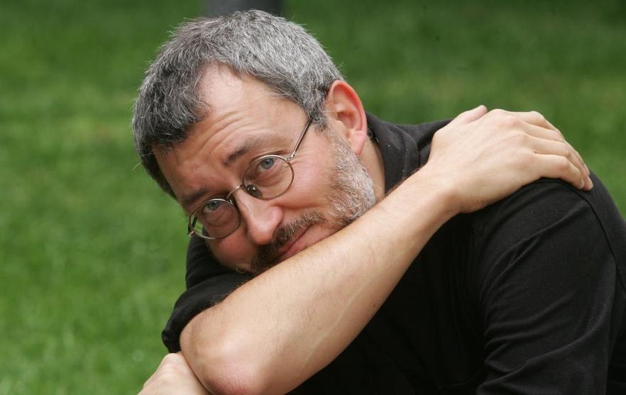 Jorge Riechmann-1